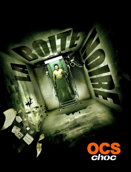 OCS Choc - La boîte noire
