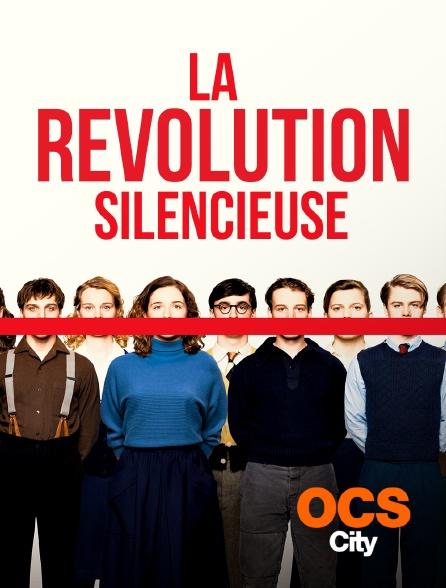 OCS City - La révolution silencieuse