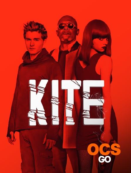 OCS Go - Kite