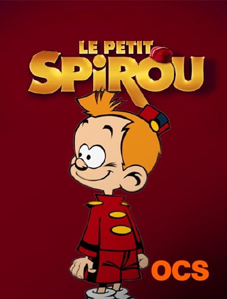 OCS - Le Petit Spirou