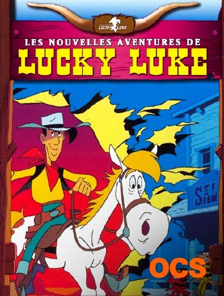 OCS - Les nouvelles aventures de Lucky Luke