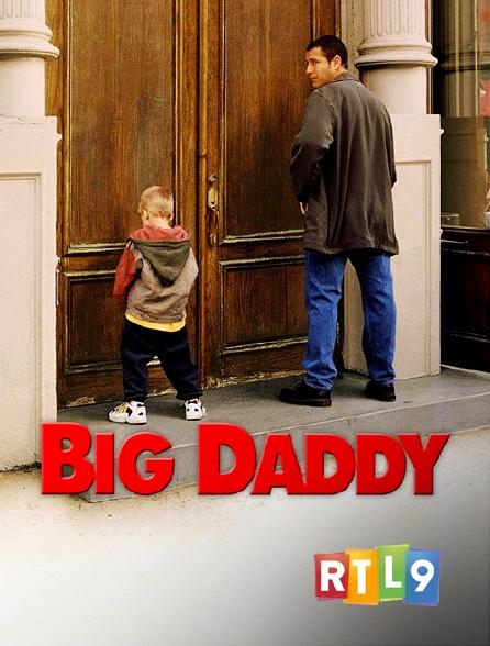 RTL 9 - Big Daddy