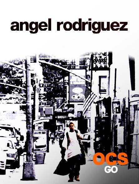OCS Go - Angel Rodriguez