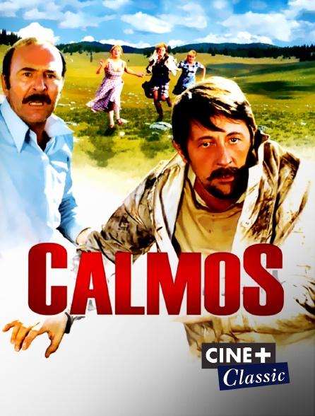 Ciné+ Classic - Calmos