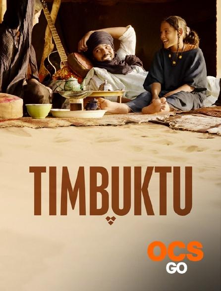 OCS Go - Timbuktu