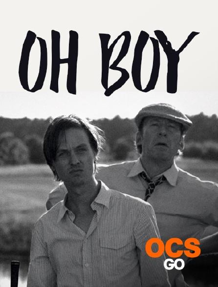 OCS Go - Oh Boy