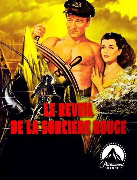 Paramount Channel - Le réveil de la Sorcière rouge