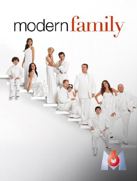 M6 - Modern Family