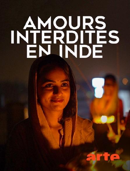 Arte - Amours interdites en Inde