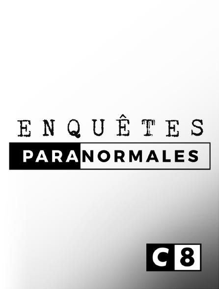 C8 - Enquêtes paranormales