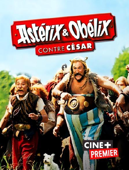 Ciné+ Premier - Astérix et Obélix contre César