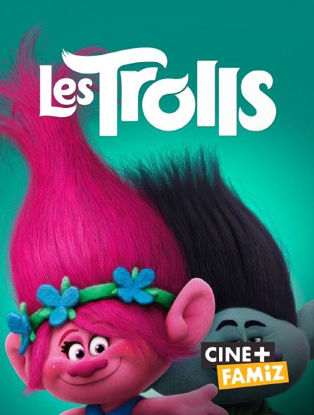 Ciné+ Famiz - Les Trolls