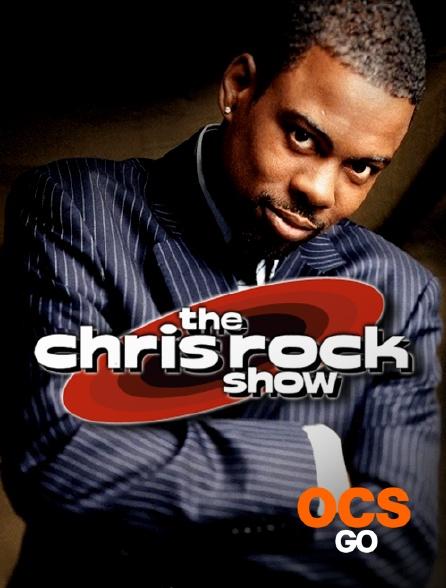 OCS Go - The Chris Rock Show