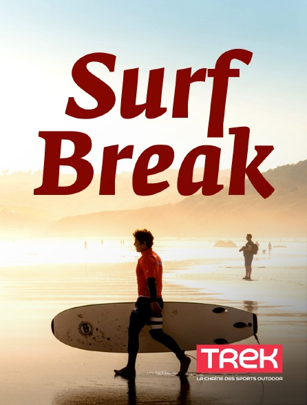 Trek - Surf Break