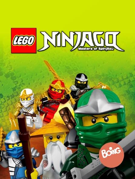 Boing - Ninjago