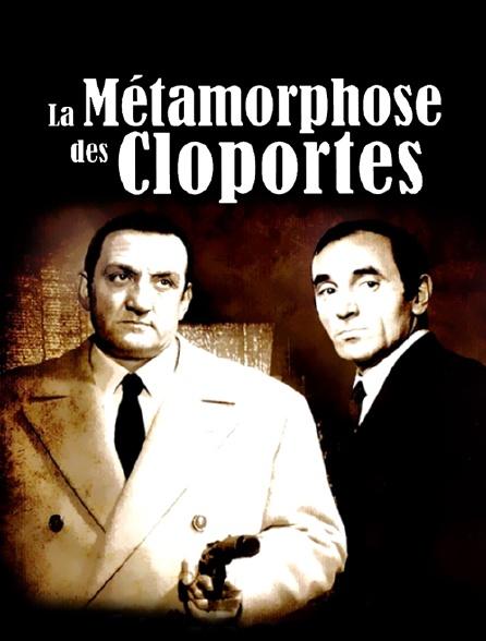 CLOPORTES DES TÉLÉCHARGER METAMORPHOSE LA