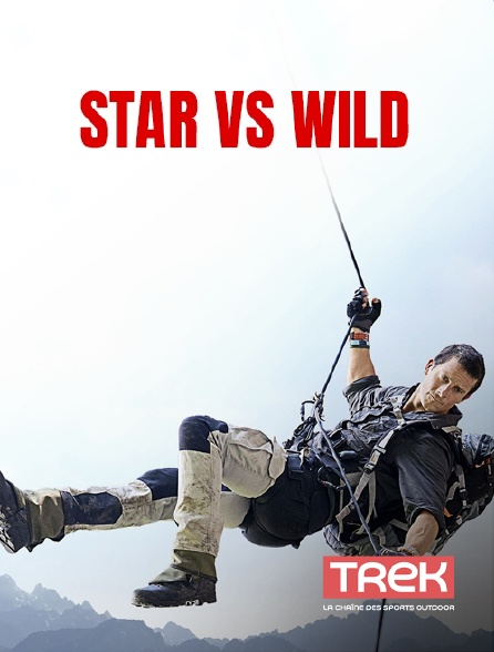 Trek - Star vs Wild