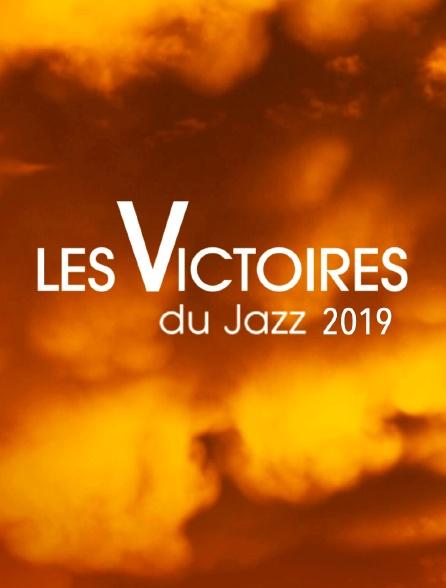 Les Victoires du jazz 2019