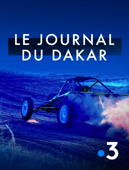 France 3 - Le journal du Dakar