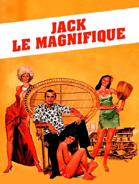 Saint Jack (Jack le Magnifique)