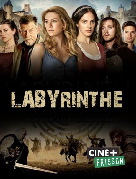 Ciné+ Frisson - Labyrinthe