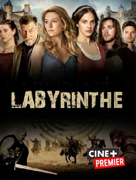Ciné+ Premier - Labyrinthe