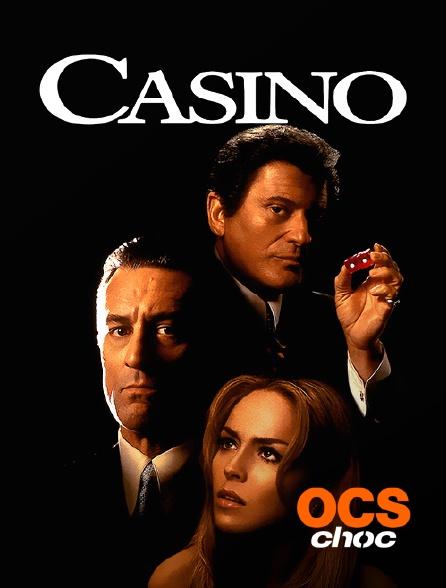 OCS Choc - Casino
