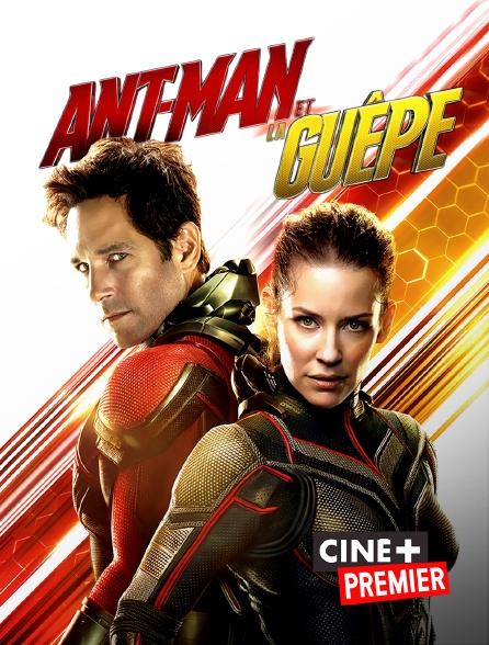 Ciné+ Premier - Ant-Man et La Guêpe
