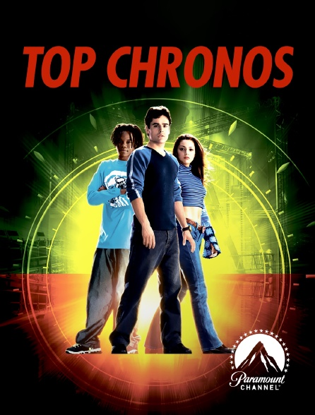 Paramount Channel - Top chronos
