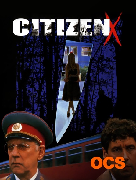 OCS - Citizen X