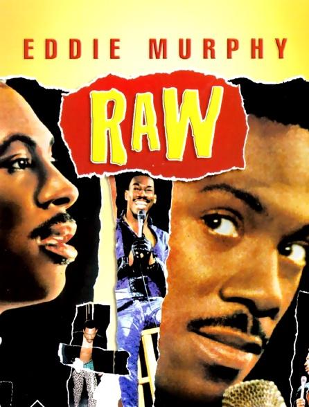 Eddie Murphy : Raw