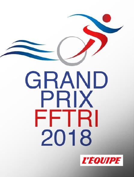 L'Equipe - Grand Prix FFTRI 2018