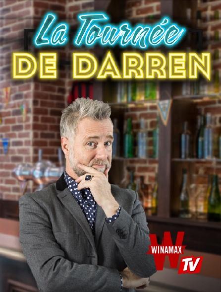 Winamax TV - La Tournée de Darren