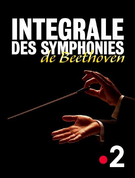 France 2 - Intégrale des symphonies de Beethoven
