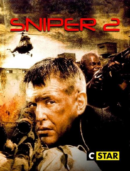 CSTAR - Sniper 2