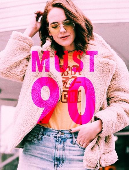 Must + 90
