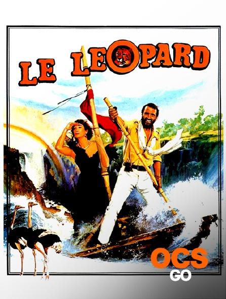 OCS Go - Le léopard