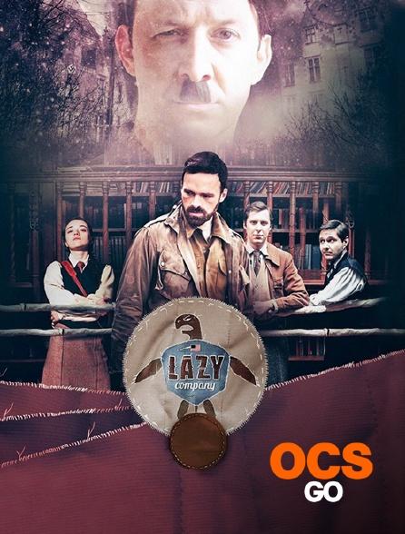 OCS Go - Lazy Company