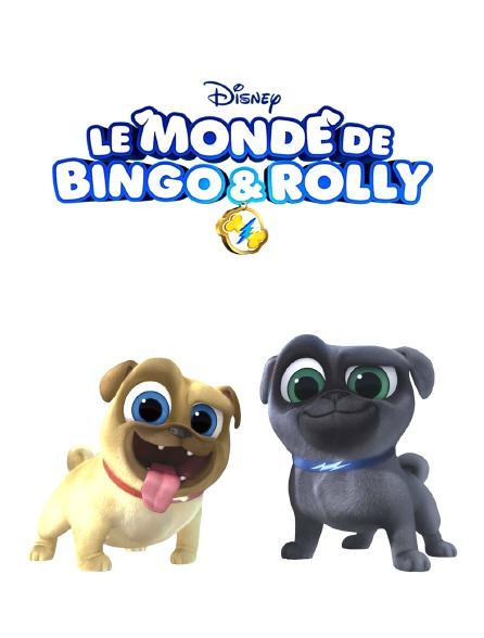 Le monde de Bingo et Rolly