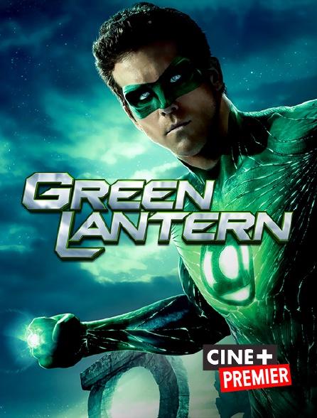 Ciné+ Premier - Green Lantern