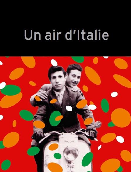 Comme un air d'Italie