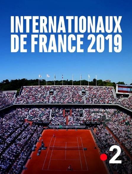 France 2 - Internationaux de France 2019