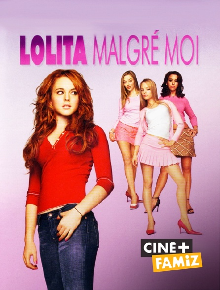 Ciné+ Famiz - Lolita malgré moi