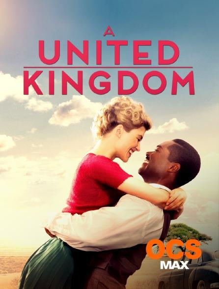 OCS Max - A United Kingdom