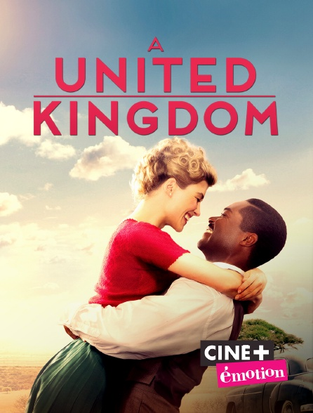 Ciné+ Emotion - A United Kingdom