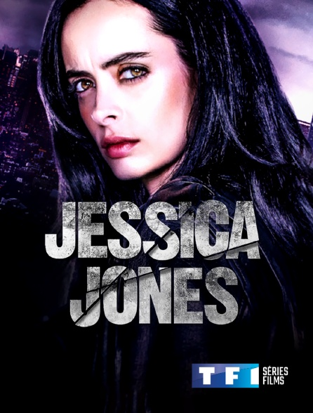 TF1 Séries Films - Jessica Jones