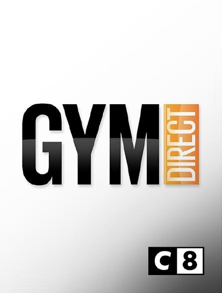 C8 - Gym direct
