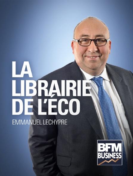 BFM Business - La librairie de l'éco
