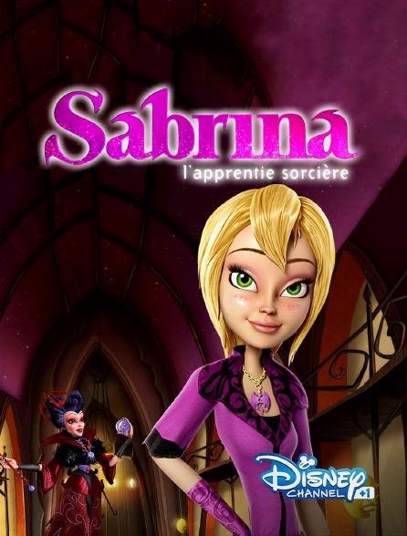 Disney Channel +1 - Sabrina, l'apprentie sorcière