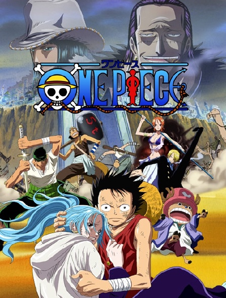 One Piece : Episode d'Alabasta